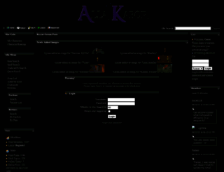allakabor.com screenshot