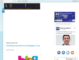 allbloggingtoollab.blogspot.in screenshot