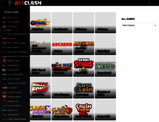allclash.com screenshot