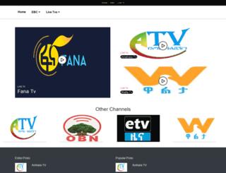 allcomtv.com screenshot