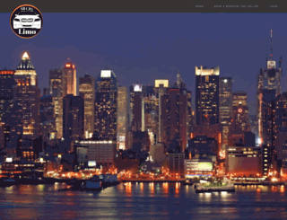 allctlimo.com screenshot