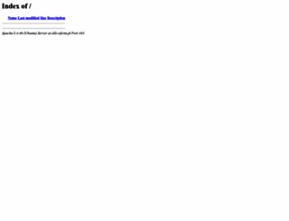 alle-oferta.pl screenshot