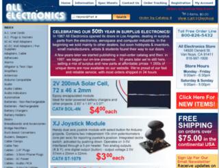 allelcdn.upshotcommerce.com screenshot