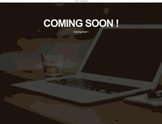 allengrindstaff.com screenshot