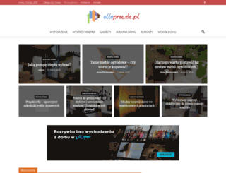 alleprawda.pl screenshot