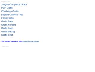 alles-gratis.info screenshot