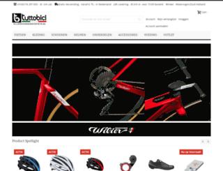 allesvoorderacefiets.nl screenshot