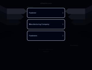 allfastinc.com screenshot