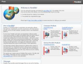 allflows.de screenshot
