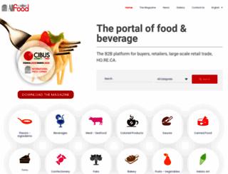 allfoodonline.com screenshot