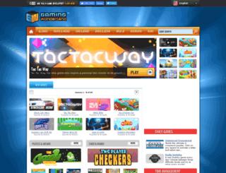 allfreegameworld.com screenshot