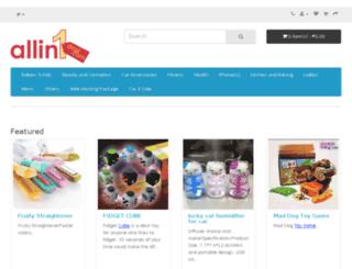 allin1deal.com screenshot