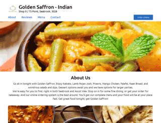 allindiacurrycompany.com.au screenshot