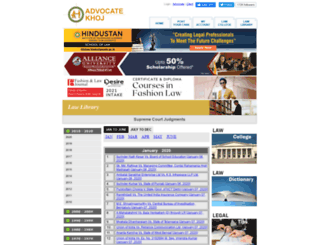 allindiareporter.com screenshot