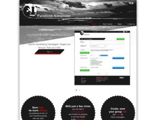 allingroups.com screenshot