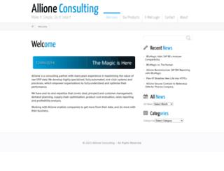 allione.net screenshot