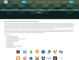 allipuram.com screenshot