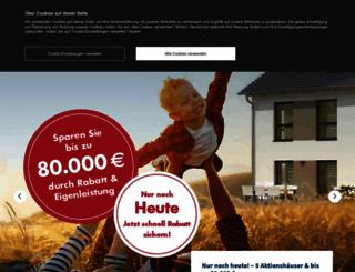 allkauf-ausbauhaus.de screenshot