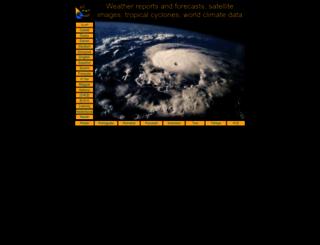 allmetsat.com screenshot