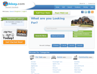 allmyads.com screenshot