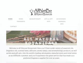allnatbo.com screenshot