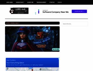 allsmartgames.com screenshot
