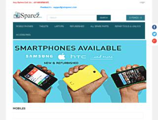 allsparez.com screenshot