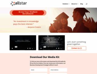 allstardirectories.com screenshot