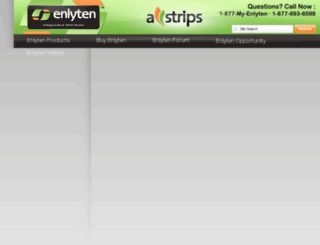 allstrips.com screenshot