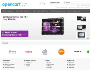 alltechaffairs.com screenshot