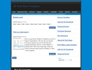 alltechbuzztemplate.blogspot.in screenshot