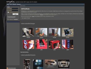 allthemods.com screenshot
