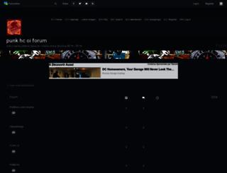alltogether.forumotion.net screenshot