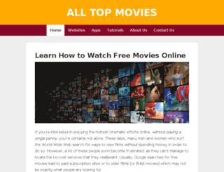 alltopmovies.com screenshot