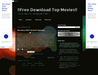 alltopmoviesfreedownload.blogspot.com screenshot