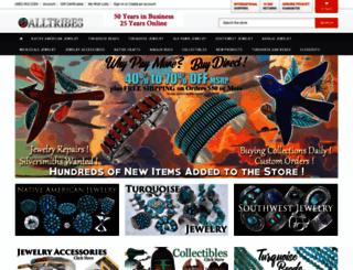 alltribes.com screenshot