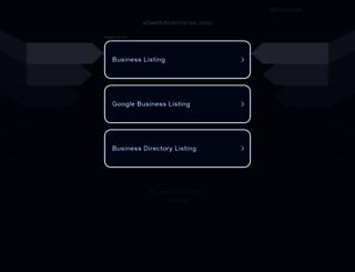 allwebdirectories.com screenshot