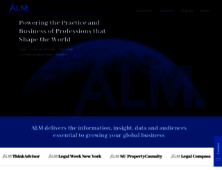 alm.com screenshot