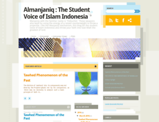 almanjaniq.blogspot.com screenshot