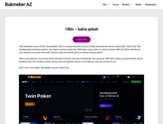 almaqezeti.com screenshot