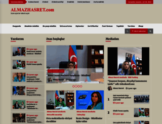 almazhasret.com screenshot