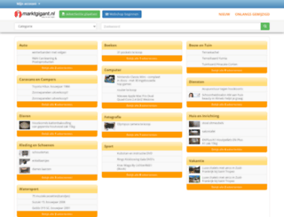 almelo.marktgigant.nl screenshot