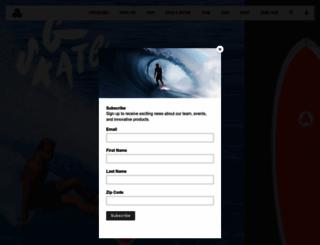 almerrick.com screenshot