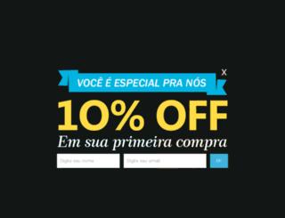 almomix.com.br screenshot