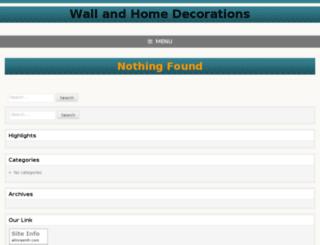 almrasmh.com screenshot