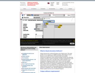 almyta.com screenshot