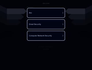 alo.com screenshot