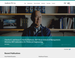alo.mit.edu screenshot