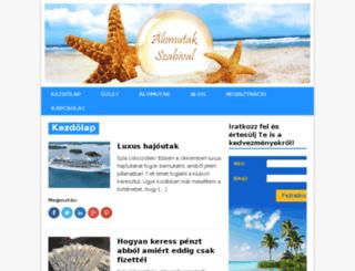 alomutak.info screenshot
