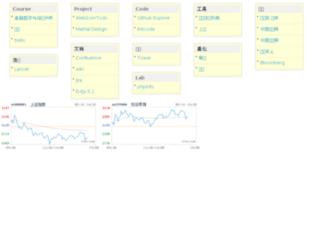 aloo.sinaapp.com screenshot